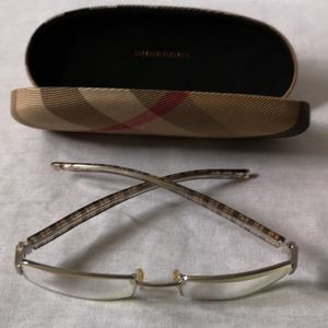 Burberry Frames, Authentic in EUC